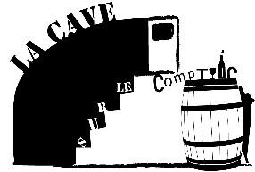 La Cave sur le comptoir Val d'Isère