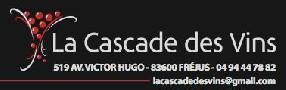 LA CASCADE DES VINS Fréjus