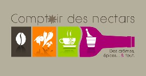 Comptoir des Nectars Saint Martin d'Uriage