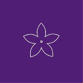 logo Laviolettemauve