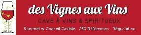 Des Vignes Aux Vins Vaison la Romaine