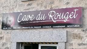 CAVE DU ROUGET Le Rouget
