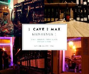 La Cave de Max Pau