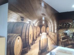 le comptoir des vins Marseille