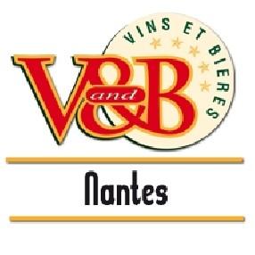 V and B Nantes Nantes