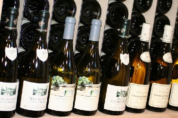 Quelques Bourgogne