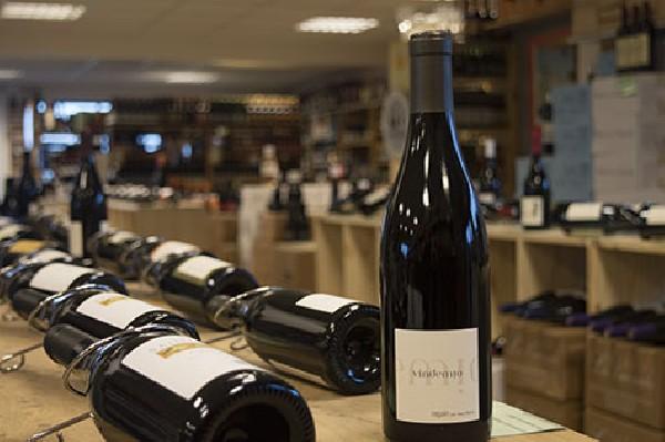 Caviste Vins Bio Biéville Beuville